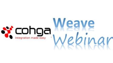 Cohga Weave Webinar4 (2to1)a