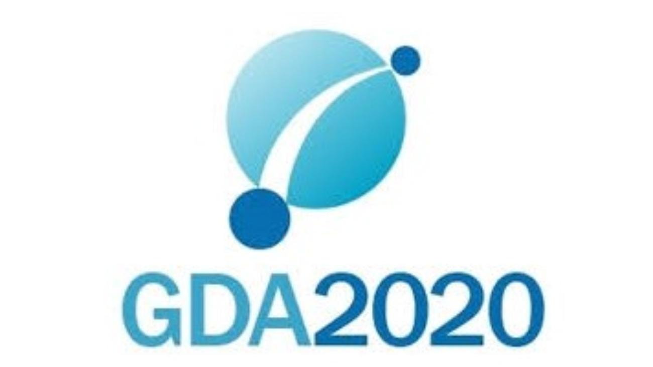 GDA2020 Logo 2to1