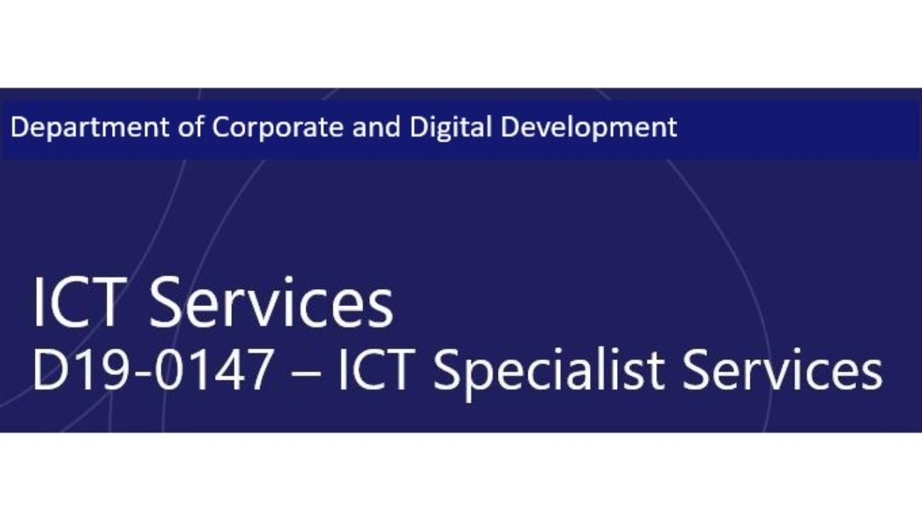 NTG ICT Panel (square)